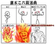 すごく怒ってる人「ッチ!!……マジで激おこプンプン丸だわ……クソッッ!!」
