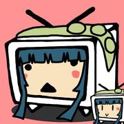 ずん子さん+ニコニコテレビちゃん