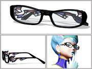 ベヨネッタ眼鏡
