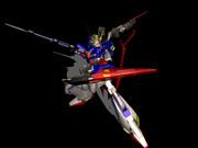 【MMD-OMF3】MSZ-006 Zガンダム