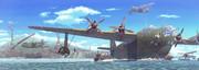 二式飛行艇