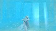 【MMD】水中っぽいパーティクル+泡+口からの泡配布【MME】