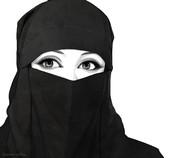 イスラム圏のベールのエロさときたら。