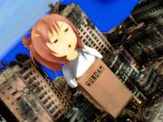 【MMD】私がGUNDAMだ! チクンナヨ!!