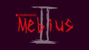ニコニコ∞メビウスⅡのロゴ