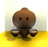 PuuPu CHOCOMO チョコモ わかめの味噌汁