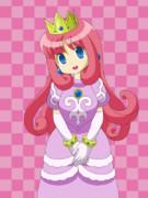 なんとなくショコラ姫