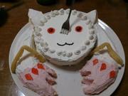 QBケーキ 作ってみました