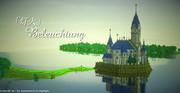 【Minecraft】~灯台「Beleuchtung」~【建築しようぜ!】