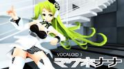 VOCALOID 3 マクネナナ