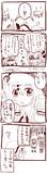 【艦これ】ぽんこつ鎮守府のおまけ漫画。