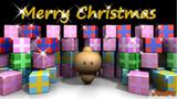 クリスマス2013 PuuPu チョコモ プレゼント