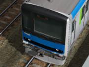 東武60000系。(再投稿)