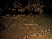 そこに雪があったから・・・【生徒会副会長の衝動】