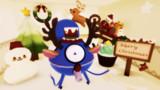 クリスマスのコタチコマちゃん