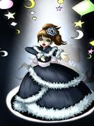 月光の歌姫