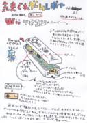 気まぐれゲームレポート 21 「Wii  その2(リモコン)」