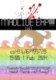 MADLIVE EXP!!!!! Vol.1