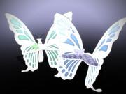 【MMD】蝶々のイス配布。