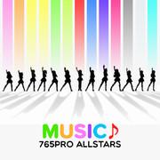 「MUSIC♪」シングルCDジャケット