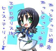 【艦これ】駆逐艦に微妙な年代のアニソン歌わせたかった -涼風-
