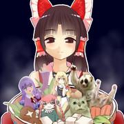 BNKRGのドキドキ☆鍋パーティ!