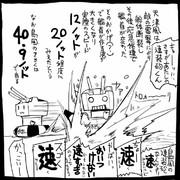 【艦これ】天津風速い【史実】