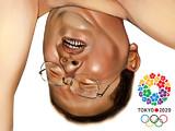 2020年東京オリンピック出場予定選手