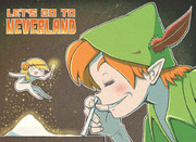 LET'S GO TO NEVERLAND