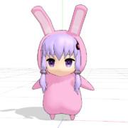 Bunny Yukari Download