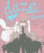 daze/マリー