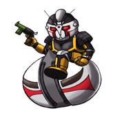 ロボライダー(メタルライダー転生)