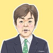 高田社長(ジャパネットたかた)