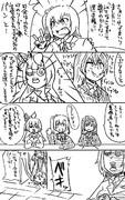 ラブライブ漫画3