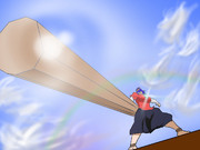 勇者っぽい神奈子
