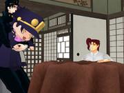 花京院さんが本気を出し過ぎたらしい。