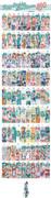 [390枚のミクさん]Happy Bithday!初音ミクさん!(4/4)