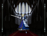 【過去ステージ整理中】教会ステージ