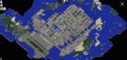 舞倉市ver.2.0 市街地地図