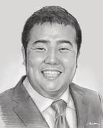 堤下敦さん(インパルス)