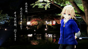 【秋のポスター選手権】高台寺 秋の特別拝観