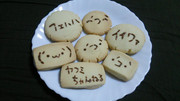 ヤフミクッキー作ってみました。