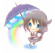 時雨ちゃん