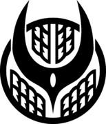 仮面ライダー斬月のライダーズクレスト