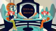 TETO's day 2014/10/10