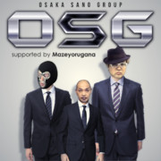 OSG supported by Mazeyorugana