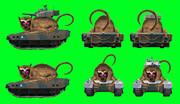 10式淫獣戦車 GB