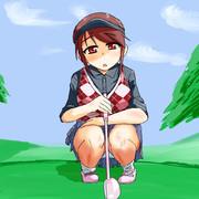 ゴルフ美優さん