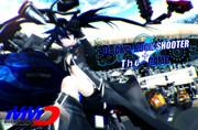 【MMDかっこいいバイク選手権2014】B★RS+The・GAME