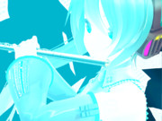 【MMD楽器選手権】想い
